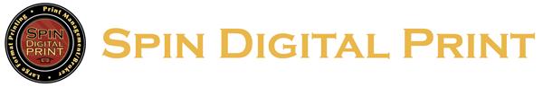 Spin Digital Print
